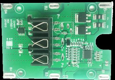 多功能电动螺丝刀主板
